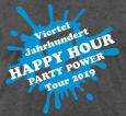 25 Jahre HAPPY HOUR Party Power tour 2019